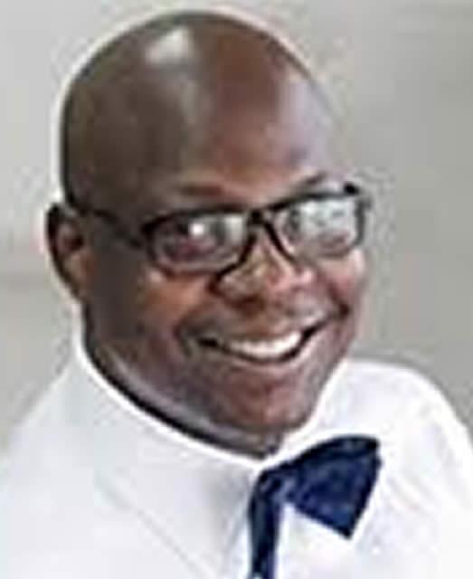 Seyilayo Ojo